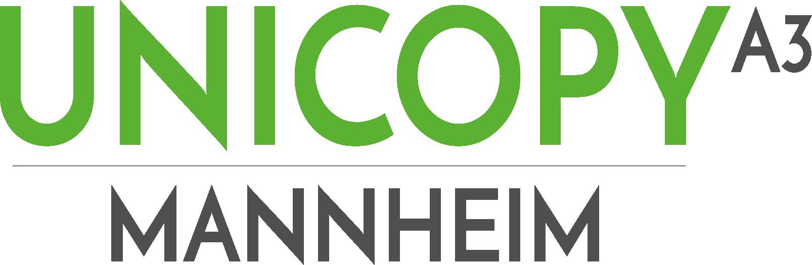 Unicopy Mannheim